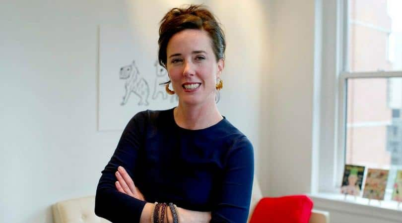 BREAKING: Designer Kate Spade Found Dead of Apparent Suicide