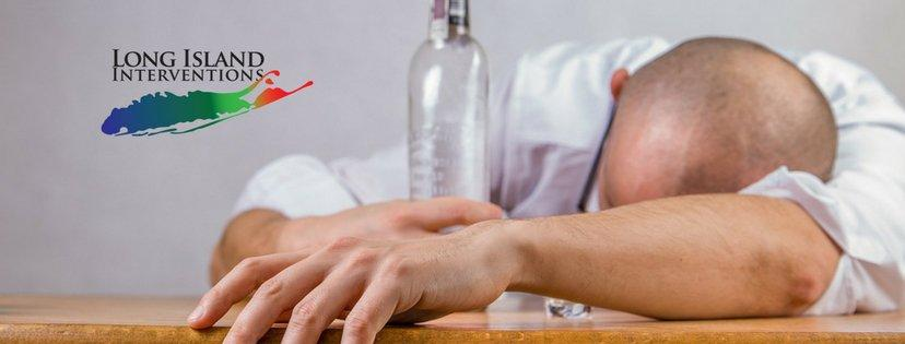 Alcohol detox for long island residents example