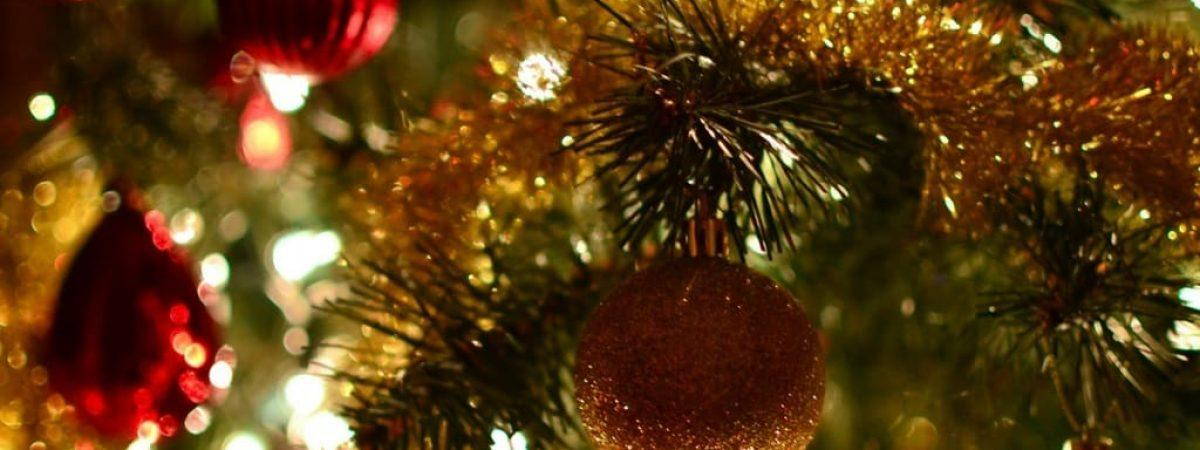 How to Survive Christmas Without Alcohol