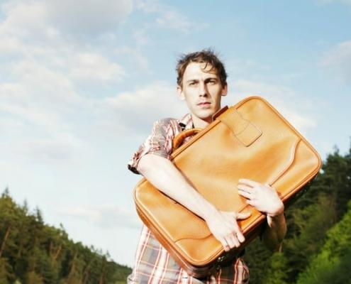 what to pack for rehab