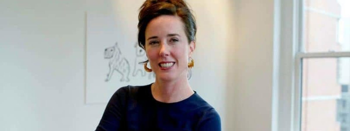 Fashion designer Kate Spade found dead of apparent suicide in New York