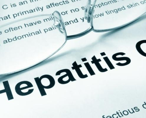 Heroin addiction causes Hepatitis C infections to rise