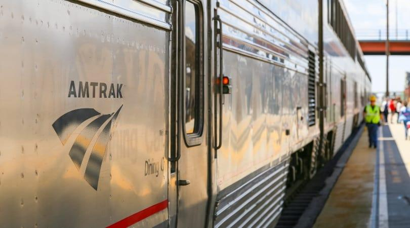 Drug Rehab for Amtrak Employees