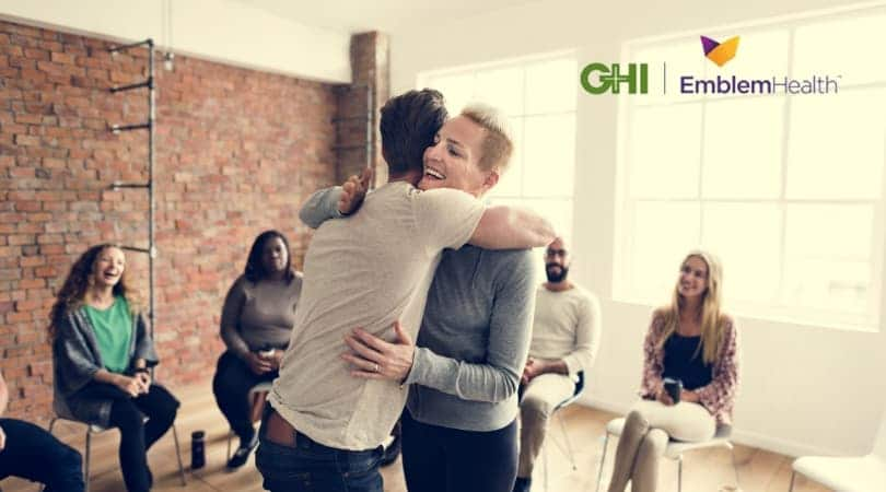 GHI Covered Drug Rehabs