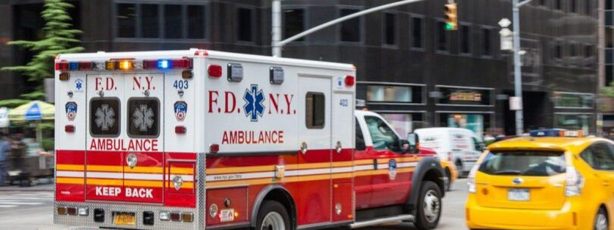 Tainted Cocaine Causes 5 Overdose Deaths in New York